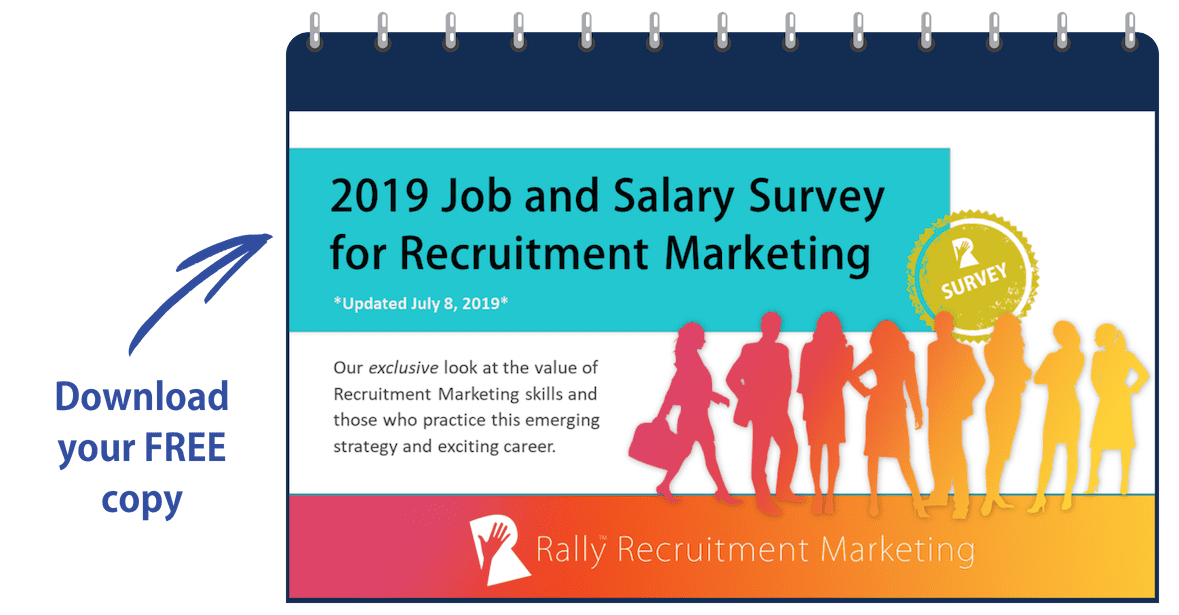 Download Rally 2019 Job and Salary Survey Report