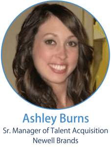 Ashley Burns